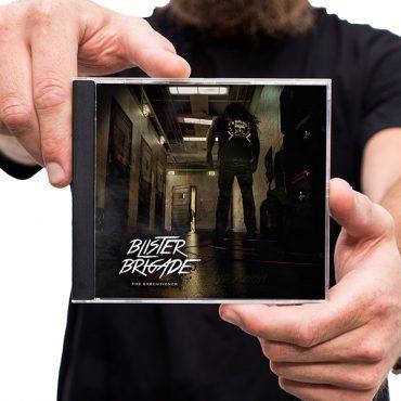 NEW! – CD